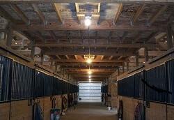 Horse Barn Illinois
