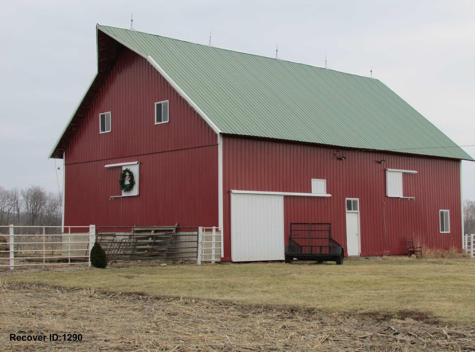 Barn Remodel Iowa, Barn Remodel Illinois