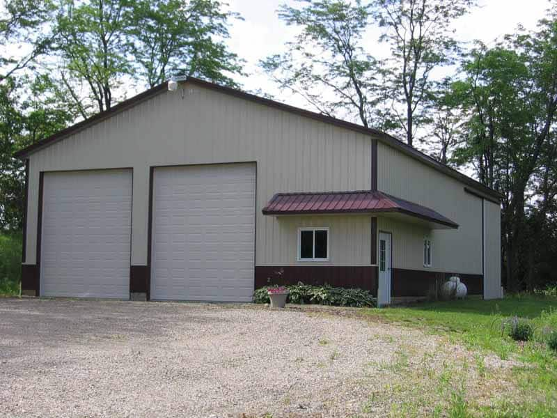 Residential Garage And Hobby Gallery In Iowa Amp Illinois