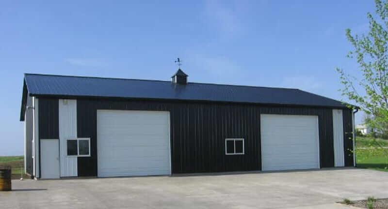 Dalcon 44 Greiner Buildings Inc
