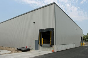 Benefits of Steel Framed Buildings in Iowa & Illinois