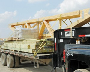 Contractor Material Packages in Iowa and Illinois from Greiner