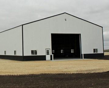 Metal Buildings in Illinois