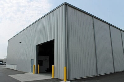 Commercial and Residential Pole and Post Frame buildings for Pella, Iowa