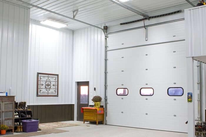 Pole Building Homes Amp Pole Barn Living Quarters Iowa