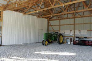 storage building contractor iowa