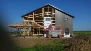Pole Barns in Fort Dodge, IA
