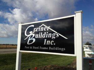 Des Moines Location Post Frame Amp Pole Buildings Greiner
