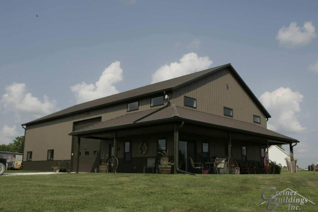 Pole Barn House Plans And Prices Wisconsin