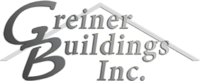 Greiner Buildings Logo